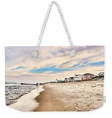 Beach Haven Weekender Tote Bag
