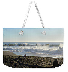 Beach Life Weekender Tote Bag