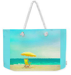 Got Beach? Weekender Tote Bag by Douglas MooreZart