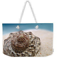 Beach Treasure Weekender Tote Bag by Micki Findlay