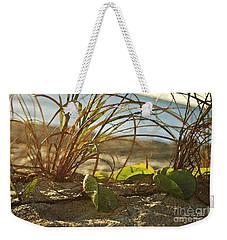 Beach Vine Weekender Tote Bag