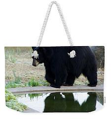 Bear 2 Weekender Tote Bag