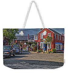 Bearskin Neck Weekender Tote Bag