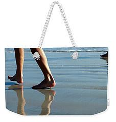 Beat Feet Weekender Tote Bag