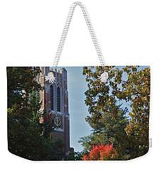 Beaumont Weekender Tote Bag