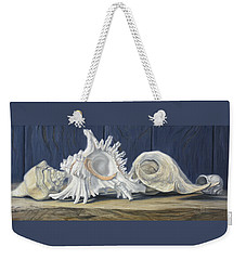 Beauties Of The Sea Weekender Tote Bag
