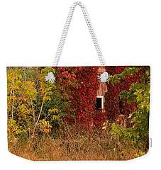 Beautiful Barn Weekender Tote Bag