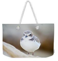 Beautiful Bird Weekender Tote Bag