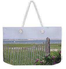 Beautiful Chatham Weekender Tote Bag