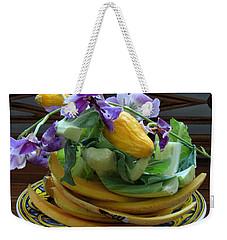 Beautiful Compost Weekender Tote Bag