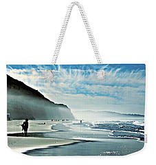 This Is The Day That The Lord Has Made... Weekender Tote Bag