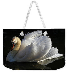 Beautiful Display Weekender Tote Bag by Donna Kennedy