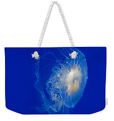 Beautiful Jelly Fish Art Prints Weekender Tote Bag