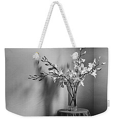 Beautiful Melancholy Weekender Tote Bag by Amy Weiss