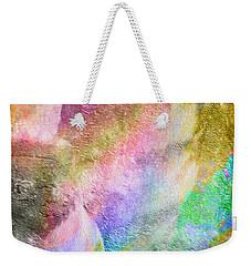 Beautiful Mind Weekender Tote Bag