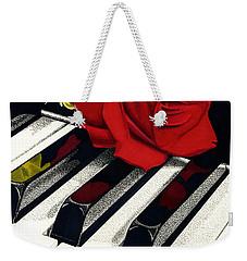 Beautiful Music Weekender Tote Bag