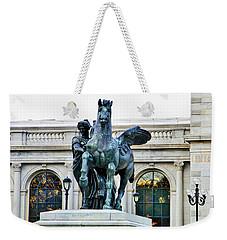 Beautiful Pegsus Weekender Tote Bag