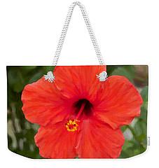 Beautiful Red Weekender Tote Bag