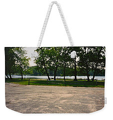 Beautiful Scene From God Weekender Tote Bag