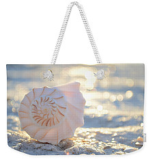 Beautiful Soul Weekender Tote Bag