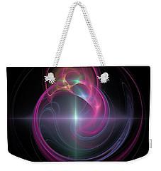 Beautiful Star Weekender Tote Bag