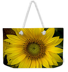 Beautiful Sunflower Weekender Tote Bag