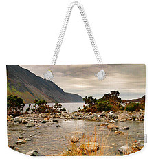 Beautiful Wastwater Weekender Tote Bag