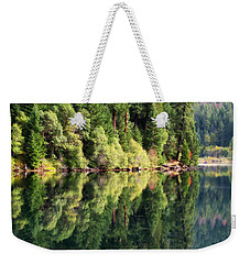 Beautiful Water Weekender Tote Bag