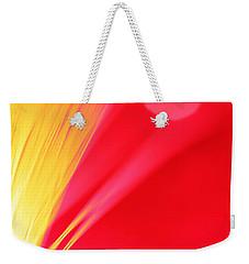 Beautiful Way Weekender Tote Bag