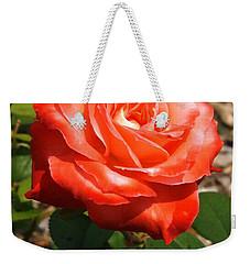 Beauty At Its Best Weekender Tote Bag