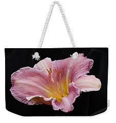 Beauty For Just A Day Weekender Tote Bag