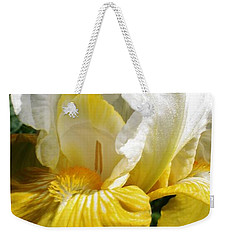 Beauty For The Eye Weekender Tote Bag by Bruce Bley