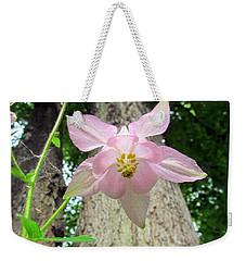 Beauty From Below Weekender Tote Bag