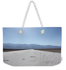 Beauty In Death Weekender Tote Bag