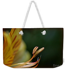 Beauty In Her Soul Weekender Tote Bag