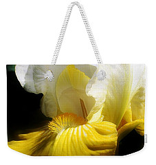 Beauty In The Garden Weekender Tote Bag by Bruce Bley
