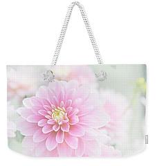 Beauty Iv Weekender Tote Bag