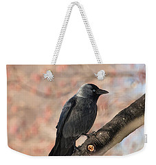 Beauty Of Nature Weekender Tote Bag by Rose-Maries Pictures