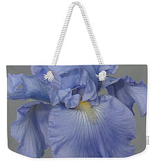 Weekender Tote Bag featuring the photograph Beauty Psalm by Christina Verdgeline