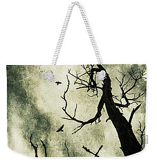 Beckoning Weekender Tote Bag by Andrew Paranavitana