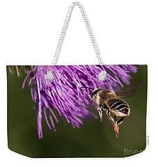 Bee Butt Weekender Tote Bag