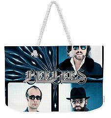 Bee Gees I Weekender Tote Bag