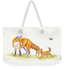 Bee-loved Weekender Tote Bag