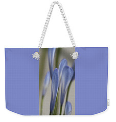Before - Lily Of The Nile Weekender Tote Bag