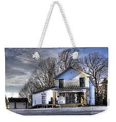 Before Walmart Weekender Tote Bag by Benanne Stiens