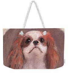 Believe In You Weekender Tote Bag