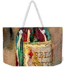 Bella Vita Weekender Tote Bag