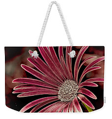 Belle Of The Ball Weekender Tote Bag by Wallaroo Images