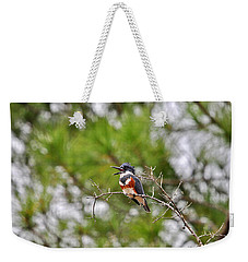 Belting Belted Weekender Tote Bag by Al Powell Photography USA