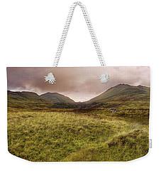 Ben Lawers - Scotland - Mountain - Landscape Weekender Tote Bag by Jason Politte